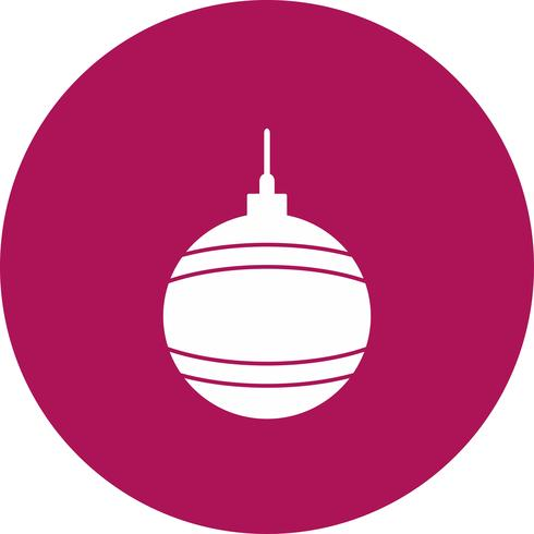 icona della palla vettoriale