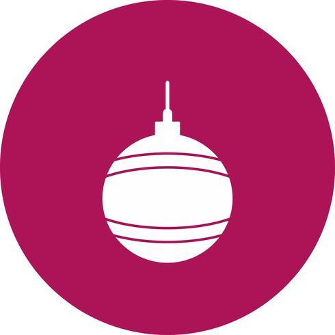 Vektor-Ball-Symbol