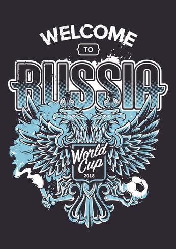 Welkom bij Rusland Art