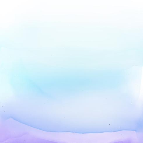 Watercolour texture background  vector