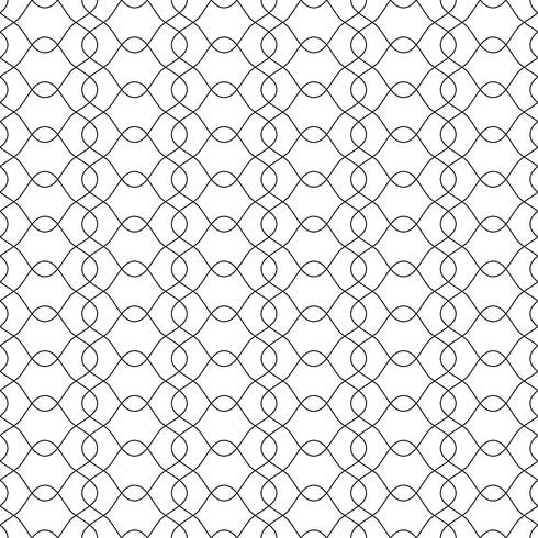 Modèle vectorielle continue, conception d'emballage. Motif répété. Texture, fond