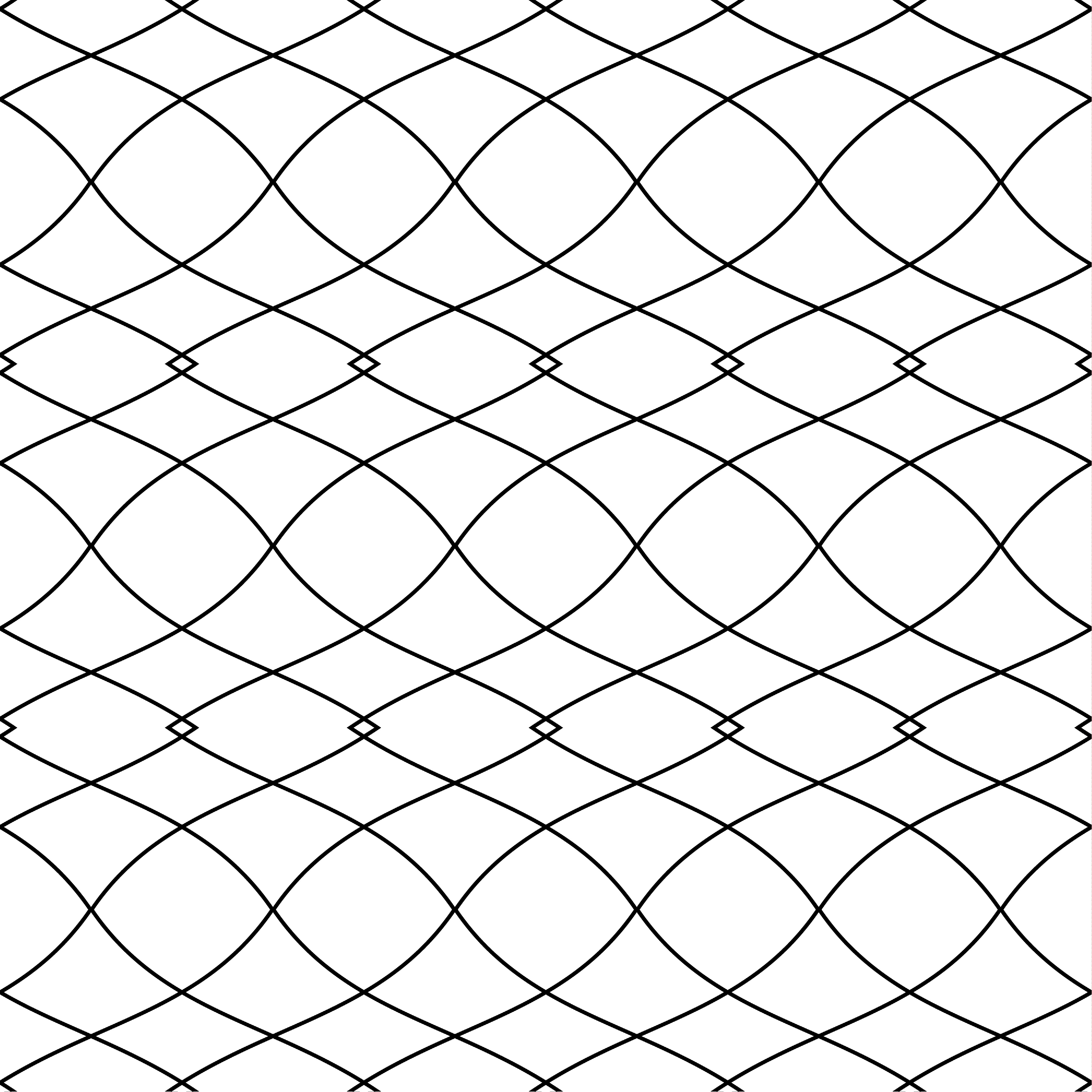 seamless vector pattern packing design repeating motif