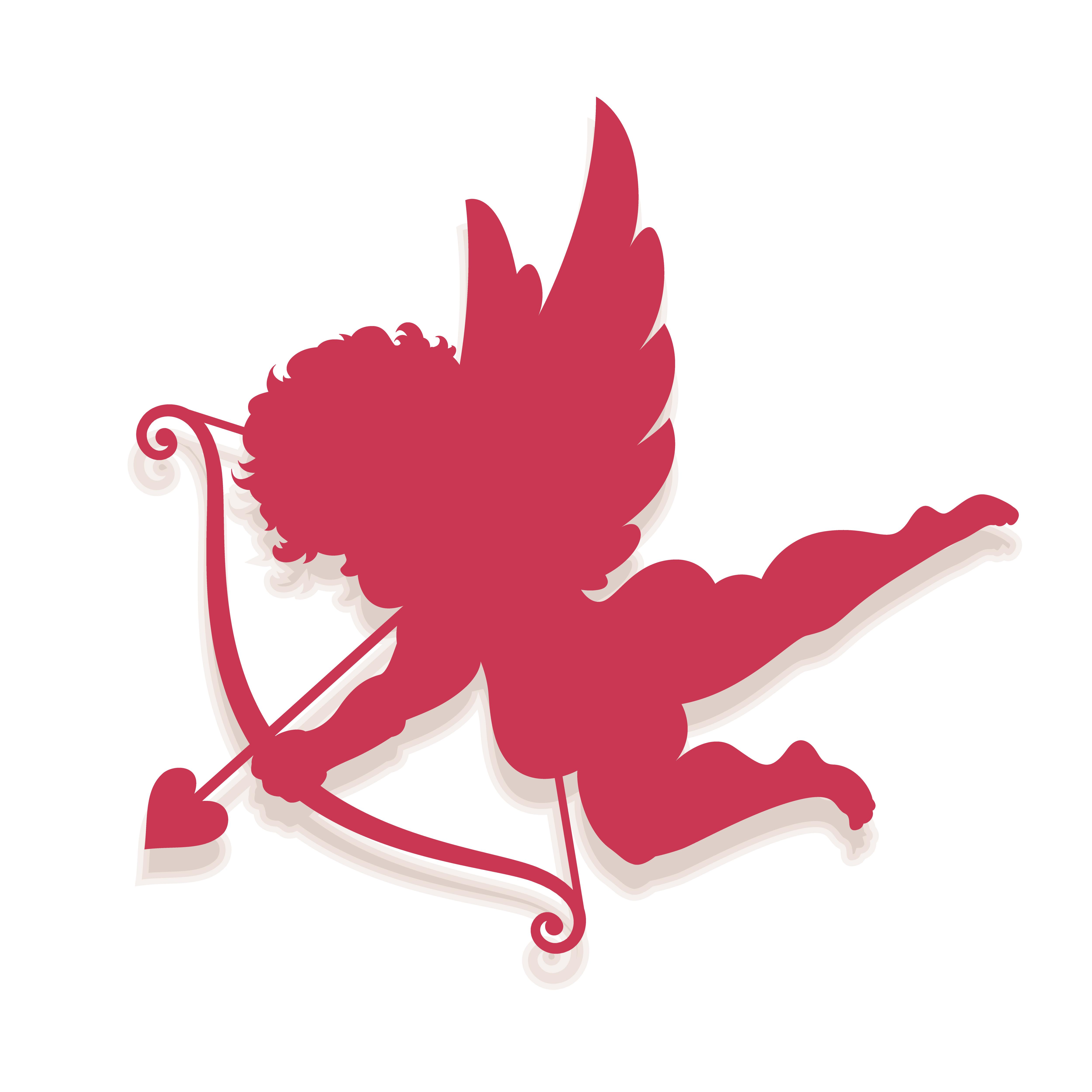 Vector Cupid - Download Free Vectors, Clipart Graphics