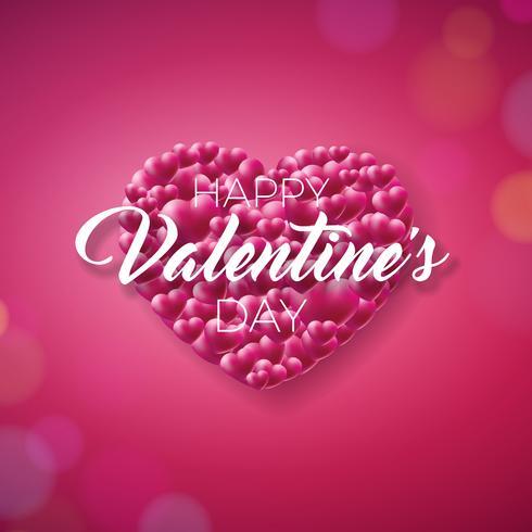 Valentines Day Design  vector