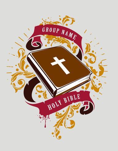 Bibel-Vektor
