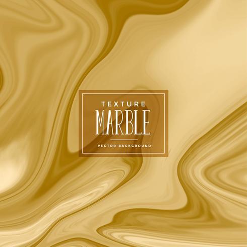 struttura di marmo liquido dorato astratto