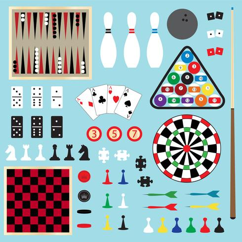 Spiele-Clipart