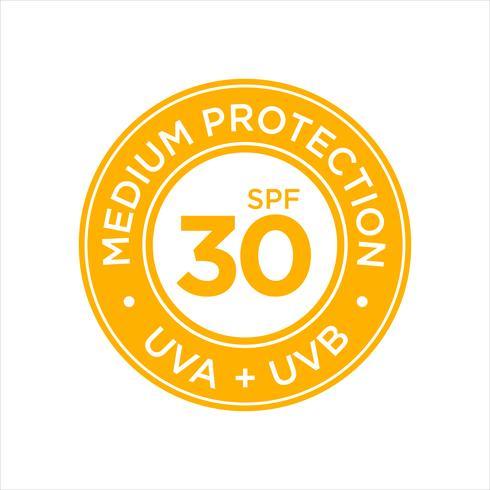 UV, sun protection, medium SPF 30