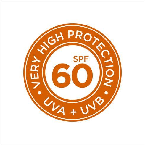 UV, solskydd, Mycket hög SPF 60