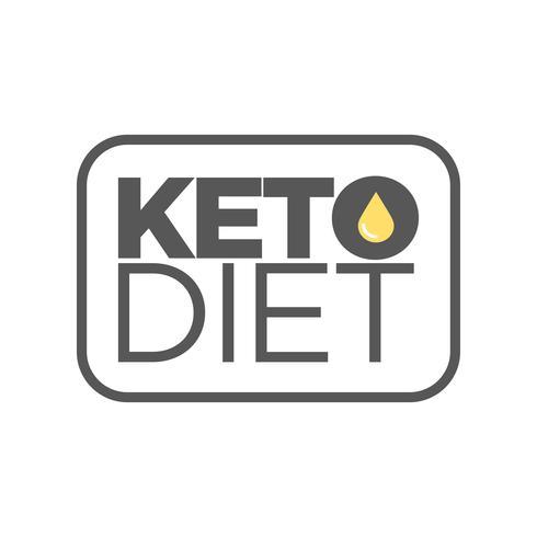 Icona dieta Keto
