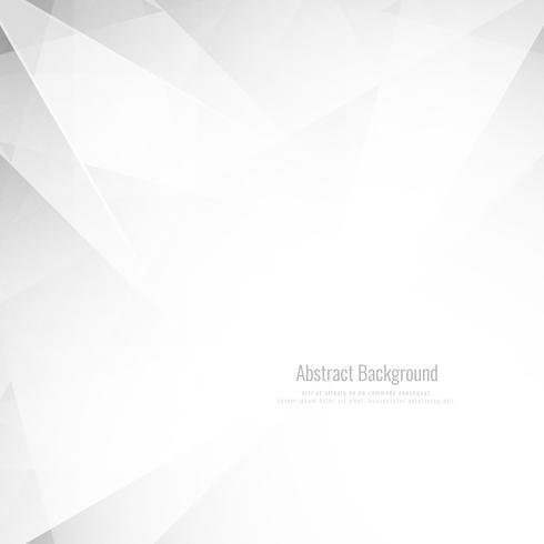 Abstrakter geometrischer Geschäftshintergrund
