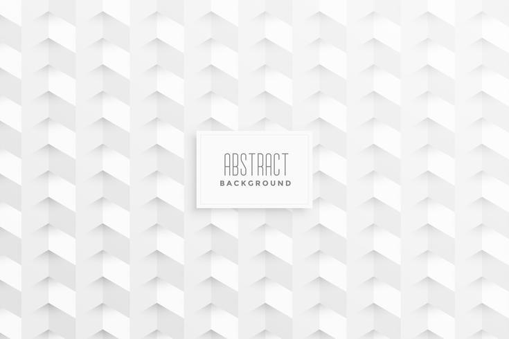 elegante fondo blanco con formas geométricas