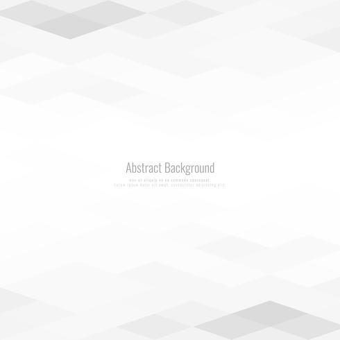Abstracte grijze veelhoekige geometrische achtergrond