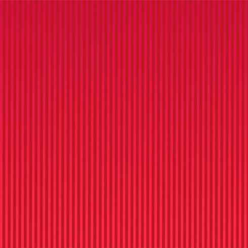Achtergrond van rode verticale lijnen. vector