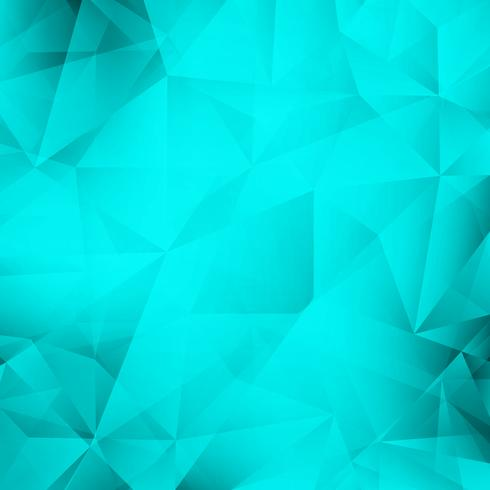 Abstrakt snygg polygonal bakgrund