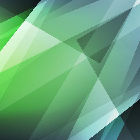 Abstract modern polygonal geometric background