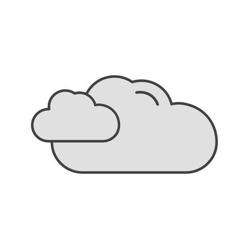 Bildergebnis für wolke symbol