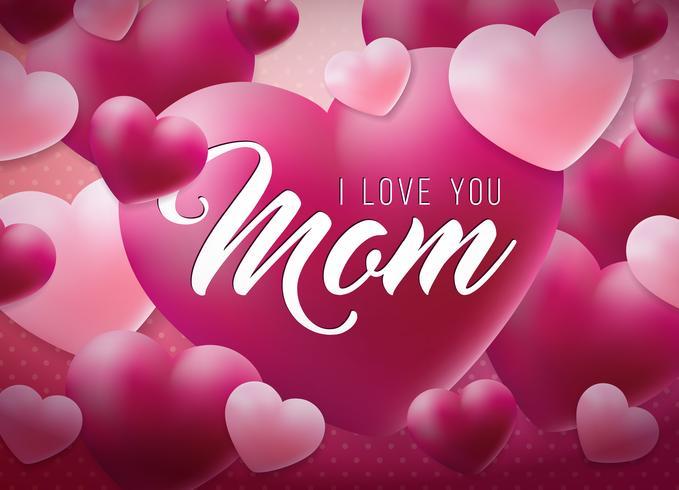 Bonne fête de mères voeux