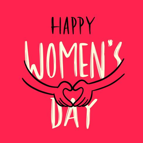 Buon giorno delle donne