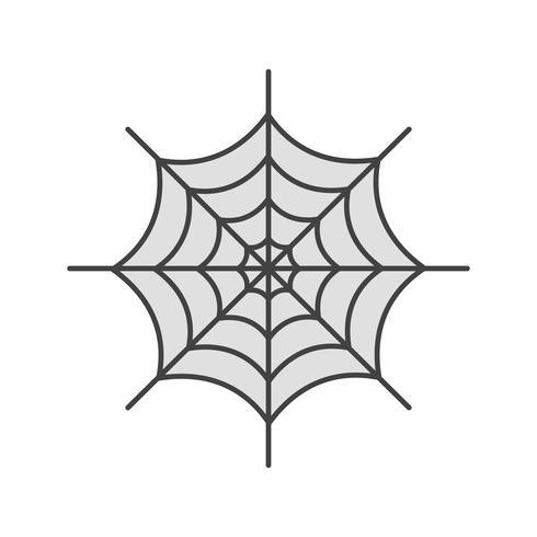 ícone de vetor web