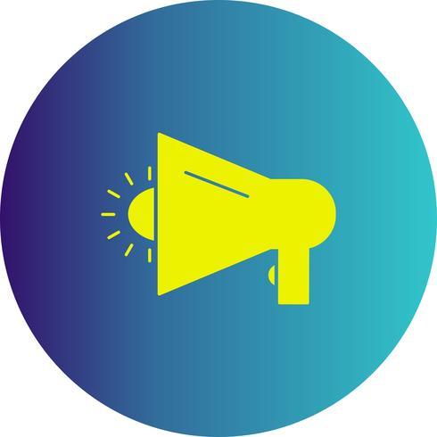 icône de marketing vectoriel