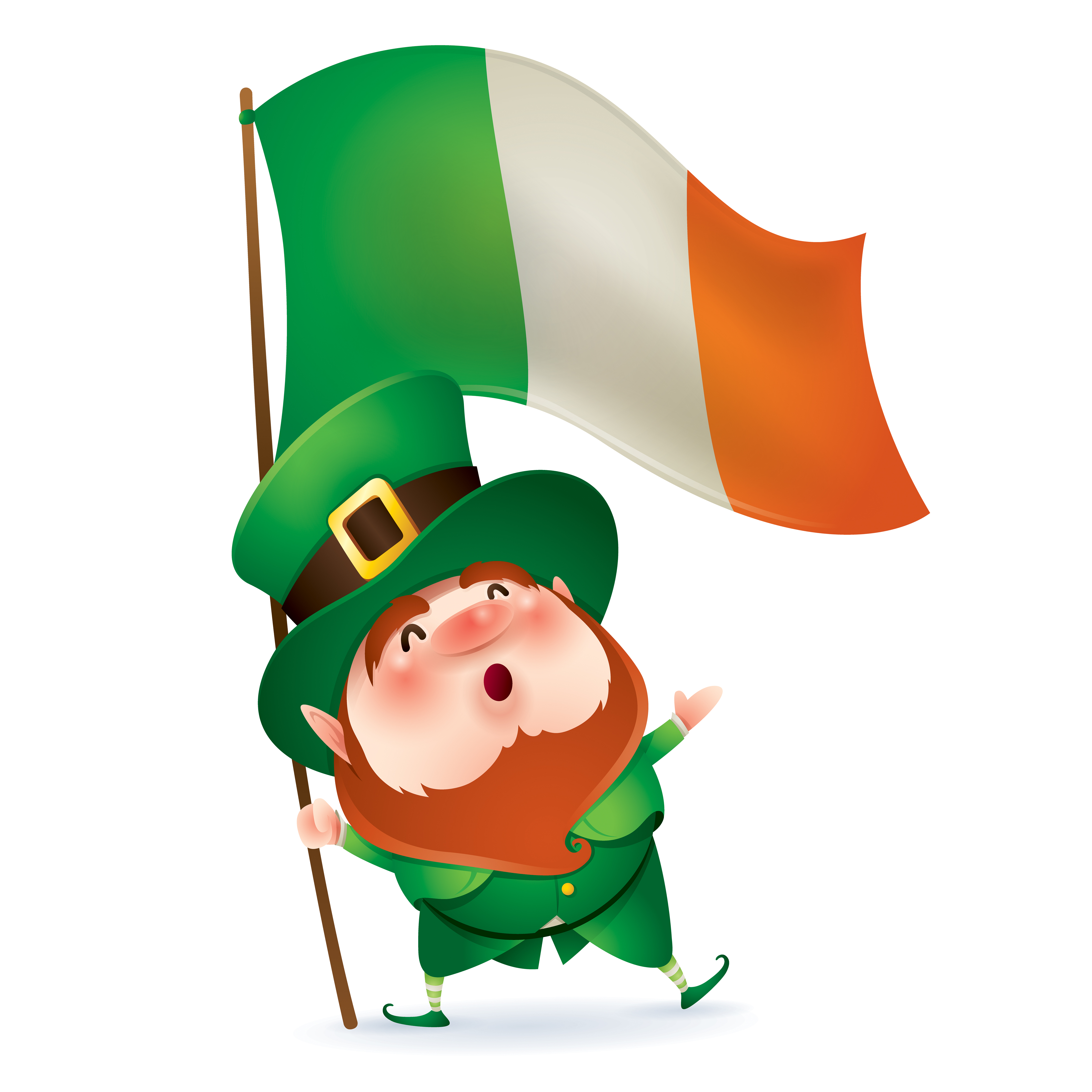 Kobolde Irland