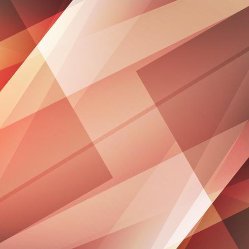 Abstract stylish modern polygonal geometric background