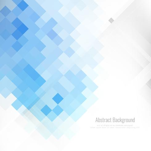 Abstracte geometrische zakelijke achtergrond