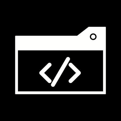 icona del codice di ottimizzazione vettoriale