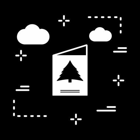 vector kaart pictogram