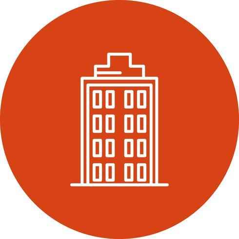 Vector Buildings icon