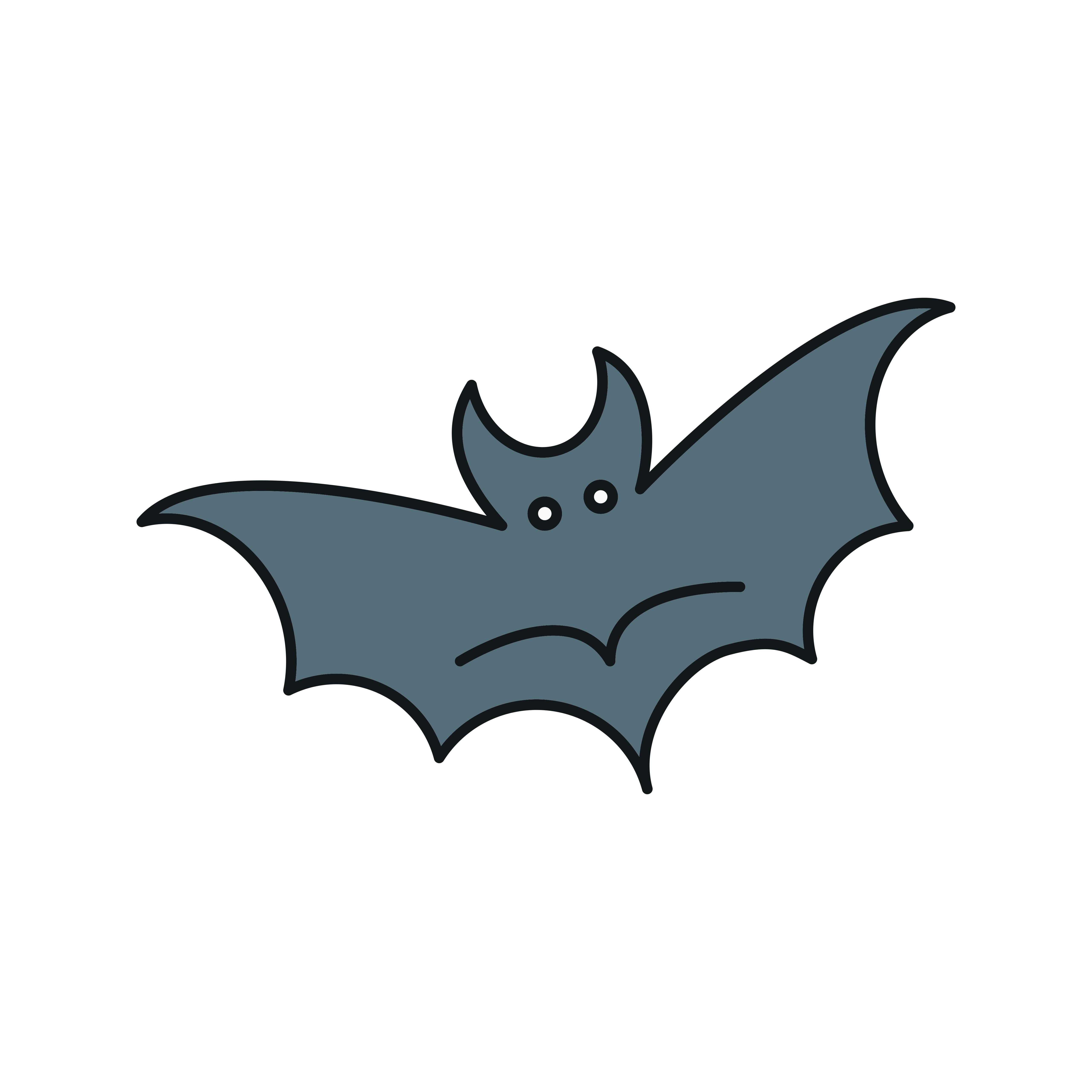 卡通蝙蝠 免費下載 | 天天瘋後製