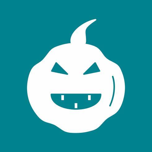vector pumpkin icon