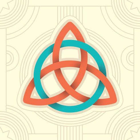 Triquetra Abbildung