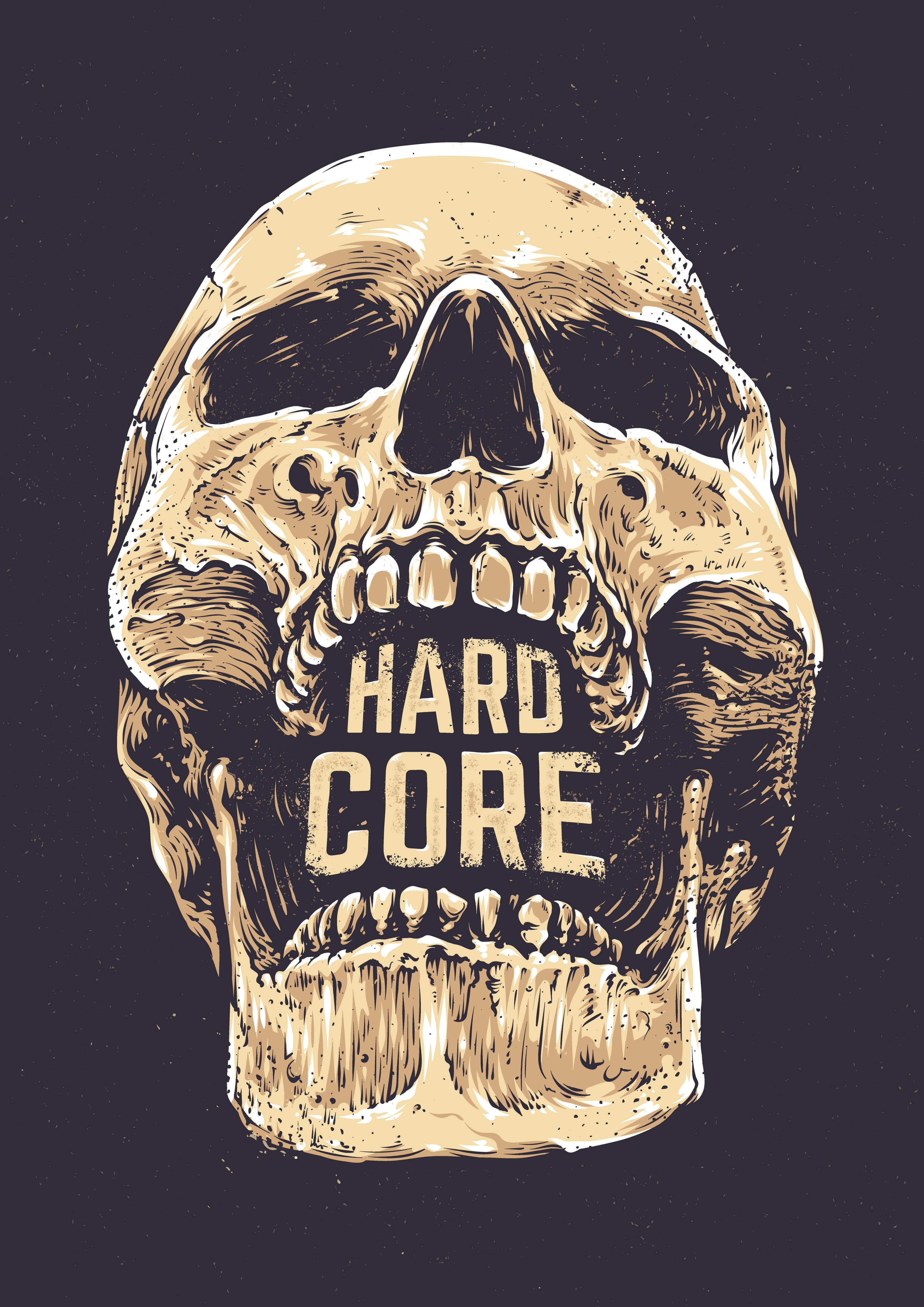 Hard Core Free