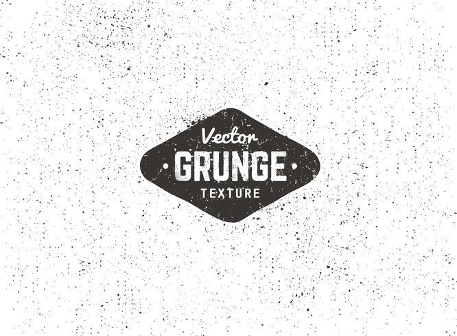 Vektor-Grunge-Textur