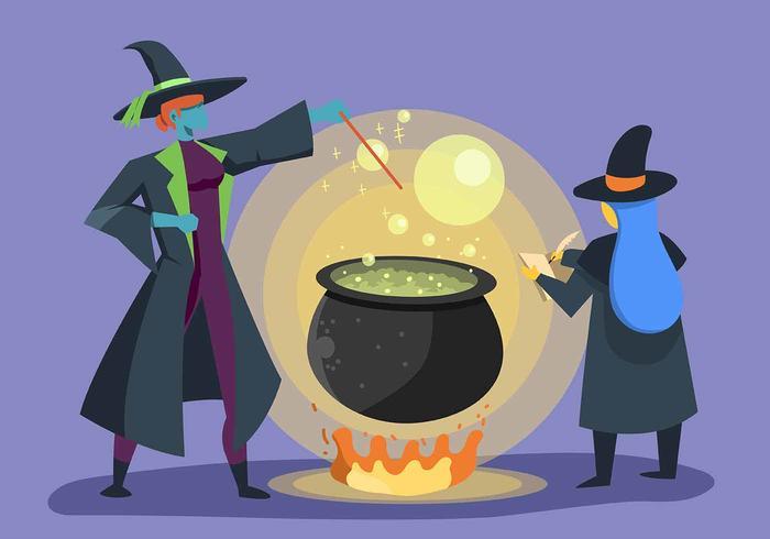 Scuola Wizard