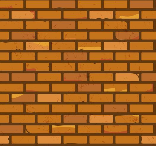 patrón de pared de ladrillo