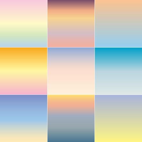 fundos abstratos gradiente de céu