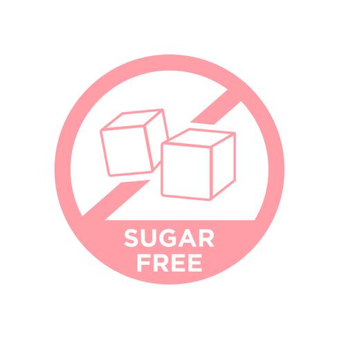 Icono libre de azúcar.