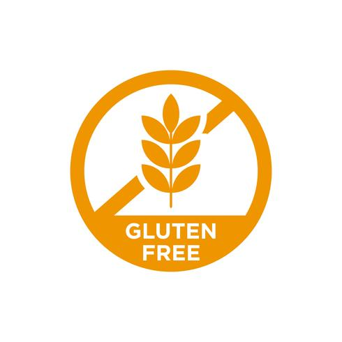Ícono sin gluten