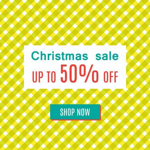 Kerst speciale verkoop