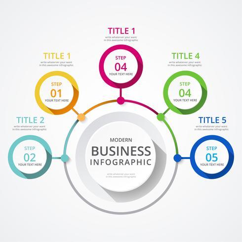 Business Info Graphics