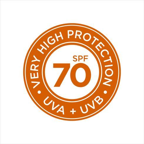 UV, sun protection, Very high SPF 70