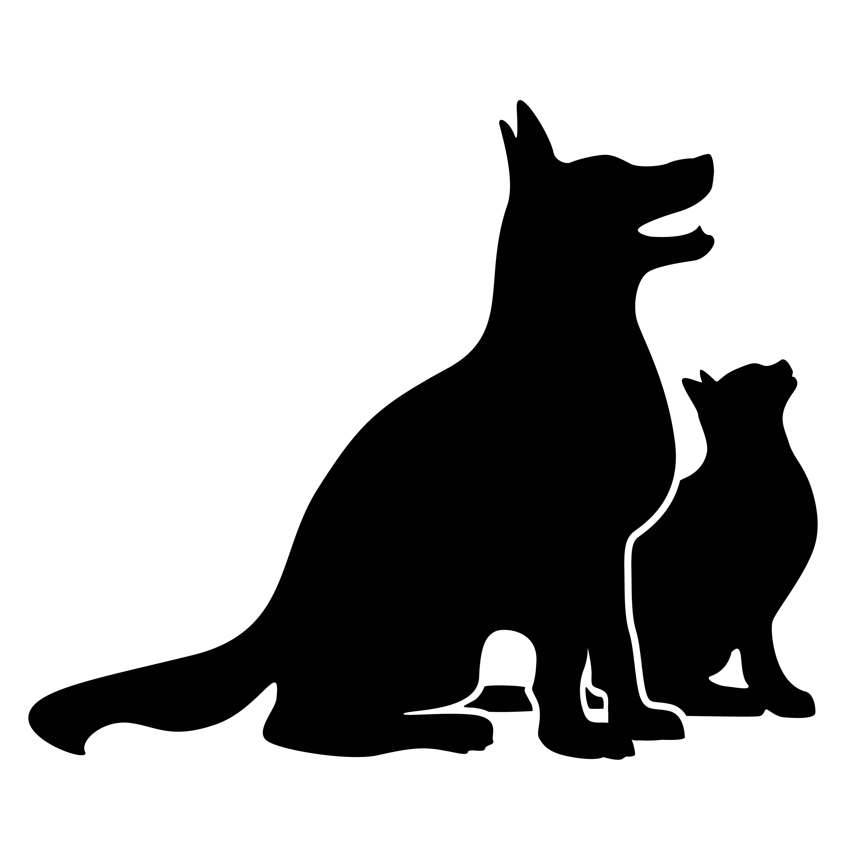 寵物剪影 免費下載 | 天天瘋後製