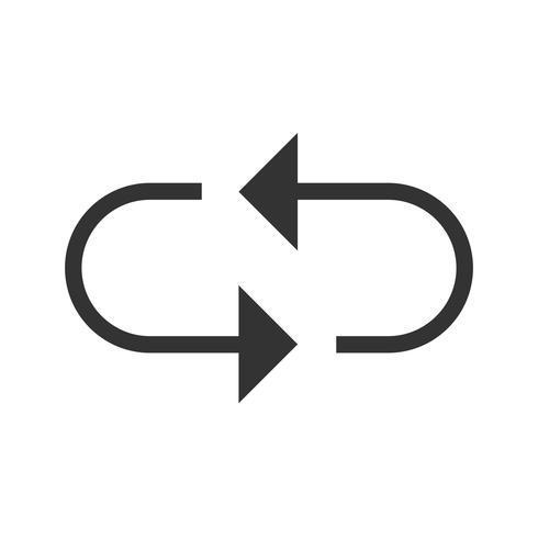 Sincronizar ícones de glifo