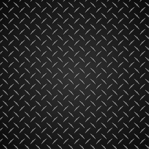 Placa de diamante realista vector gráfico ilustración