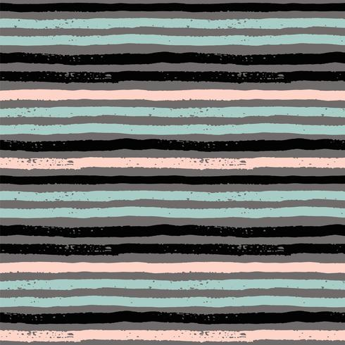 Abstrakt geometriska sömlösa mönster med ränder.