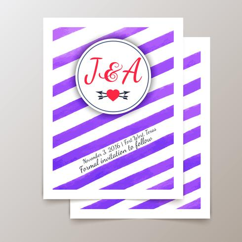 Cute ethnic cards and invitations.