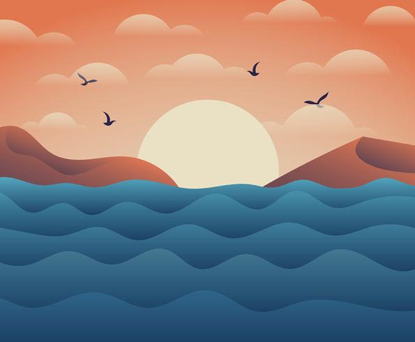Fondo del océano